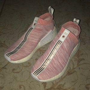 """Adidas NMD CS2 PK S.E """"KithxNaked"""""""